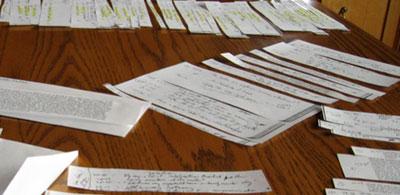 The Paper Edit, by Detritus.