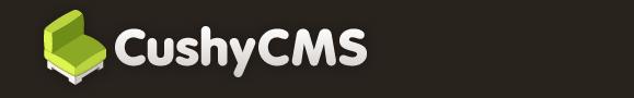 cushycms