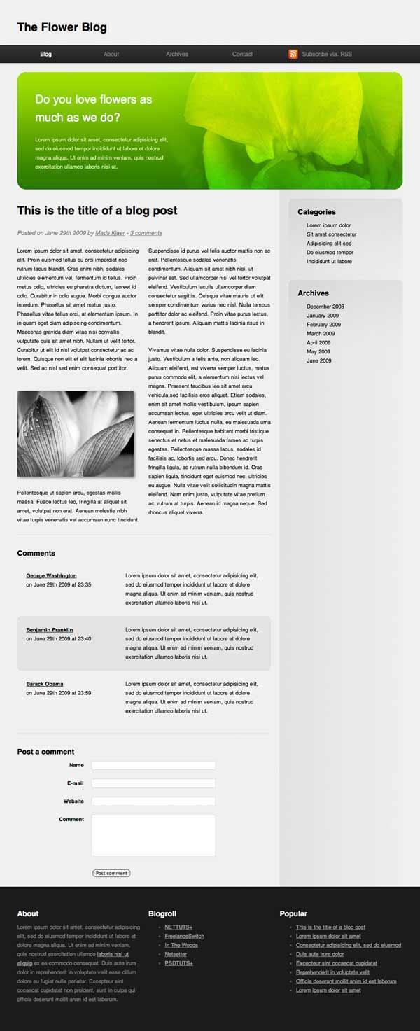 html-tutorials