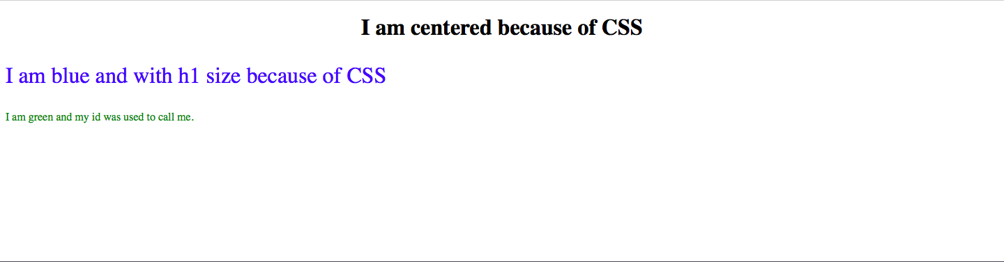 What does CSS stand for