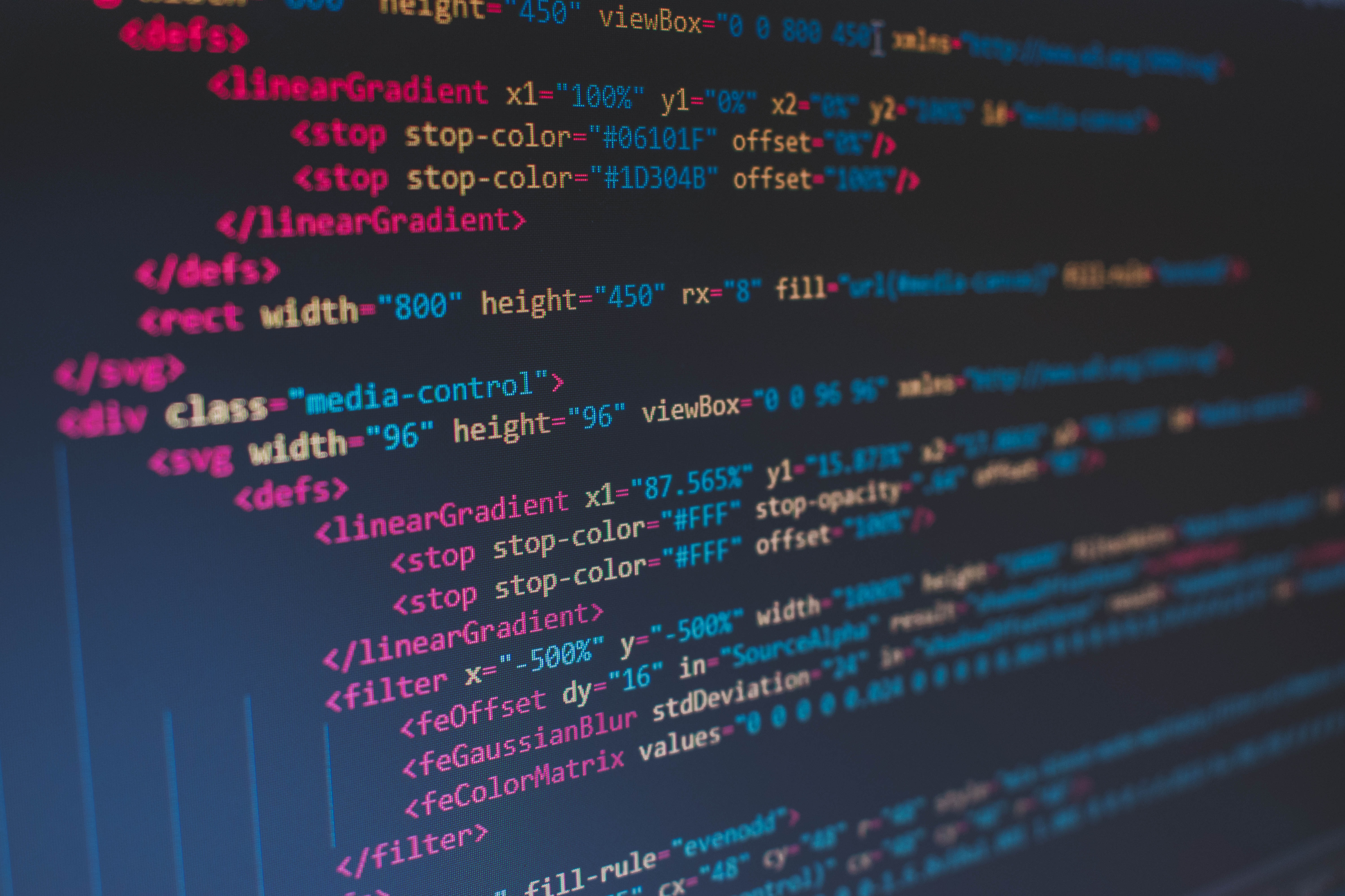 basic css and html